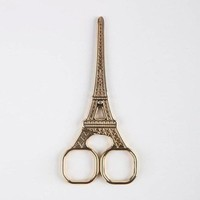 Eiffel Tower Scissors - $9 | The Gadget Flow