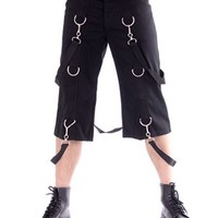 Aderlass Gothic Board Shorts