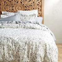 Lorita Organic Cotton Duvet by