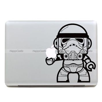 Apple Macbook Decal Pro/Air Sticker Handmade by Newvision2012