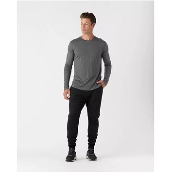 Olivers - Convoy Carbon Long Sleeve Tee