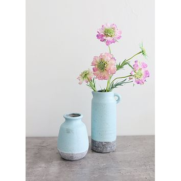 Farmhouse Jug Vase