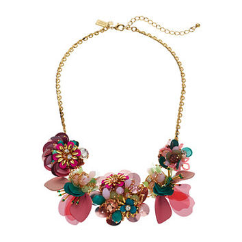 Kate Spade New York Vibrant Life Necklace