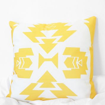 Tribal Printed Pillow Case