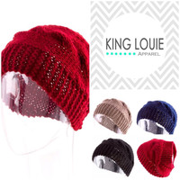 Sweater Knit Headwrap