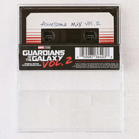 Various Artists - Guardians Of The Galaxy: Awesome Mix Vol. 2 Limited Cassette Tape | Urban Outfitters