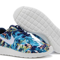 Jungle Nike Roshe Running Shoes
