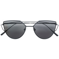 Gentle Monster Love Punch Sunglasses - Farfetch