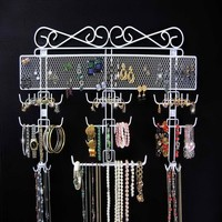 Organizing Jewelry Valet