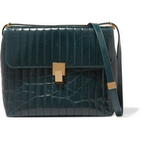 Victoria Beckham - Quinton quilted leather shoulder bag