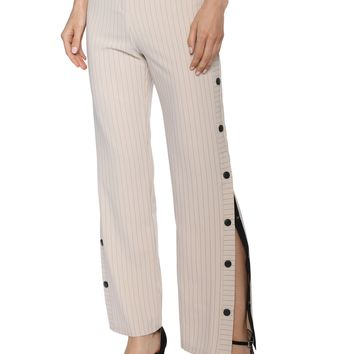 Brooklyn Karma Pinstriped Pant