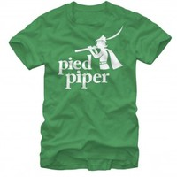 Silicon Valley Original Pied Piper T-Shirt
