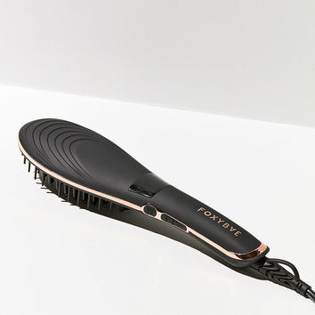 Foxybae Straightening Brush | Urban Outfitters
