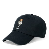 Martini Polo Bear Chino Cap