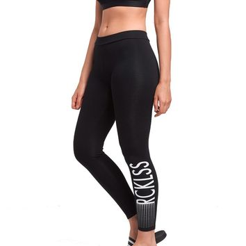 Lynette Leggings- Black