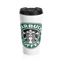 Starbucks Stainless Steel Travel Mug
