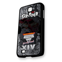 Monster Jam Grinder Samsung Galaxy S4