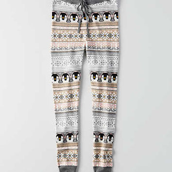 AEO Ahh-mazingly Soft Sweater Legging, Cream