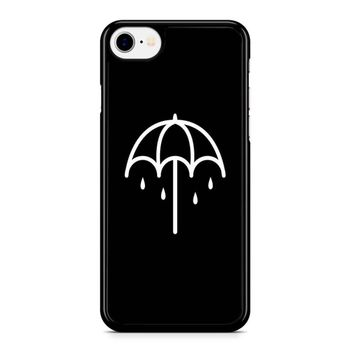 Bring Me The Horizon Doomed Logo Iphone 8 Case