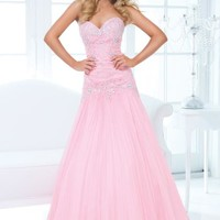 Tony Bowls Evenings TBE11436 at Prom Dress Shop