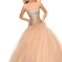 Precious Formals O10511 at Prom Dress Shop