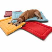 Soft Cozy Warm Dog Mats Kennel Blanket Cushion