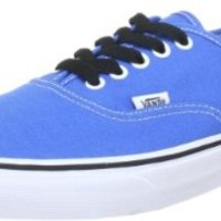 VANS AUTHENTIC FRENCH BLUE SKATE SHOES 11 Men US (FRENCH BLUE/TRUE WHITE)