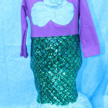 Shop Ariel Dress Costume on Wanelo 1c175ddf9