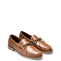 Willet Camp Moc in British Tan