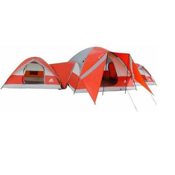 Ozark Trail ConnecTENT 3-Dome Tent