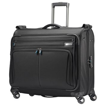 Samsonite Premier II 4-Wheel Spinner Garment Bag