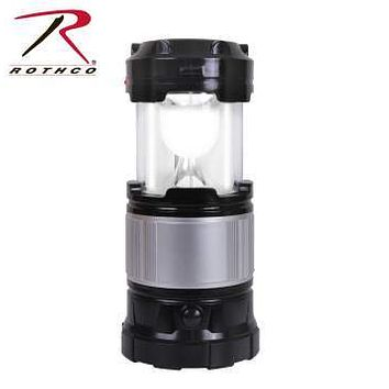 Solar Lantern Torch and Charger