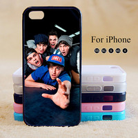 Janoskians,iPhone 5 case,iPhone 5C Case,iPhone 5S Case, Phone case,iPhone 4 Case, iPhone 4S Case,Case-A001