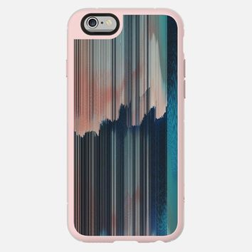 Glitch 3 iPhone 6 Plus case by DuckyB | Casetify
