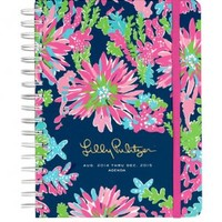 Lilly Pulitzer 2014-2015 - Trippin and Sippin Large Agenda