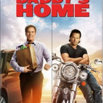 Daddy's Home (DVD) (Eng/Fre/Spa) 2015