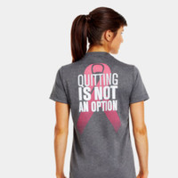 Women's UA PIP I Won't Quit Short Sleeve | 1239106 | Under Armour US