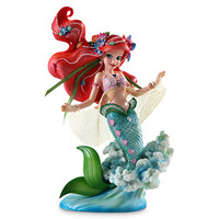 Ariel Figure - Disney Showcase by Enesco