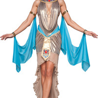 Pharaoh's Treasure Adult Costume