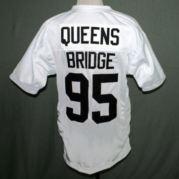 Shook Ones Queens Bridge Hennessy Jersey