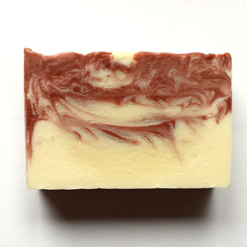 Strawberry Champagne Happy Hour Soap