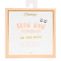 Cherimoya Brow Wow Eyebrow Kit