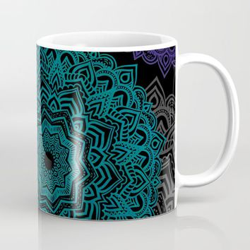My Spirit Mandhala | Secret Geometry Mug by Azima