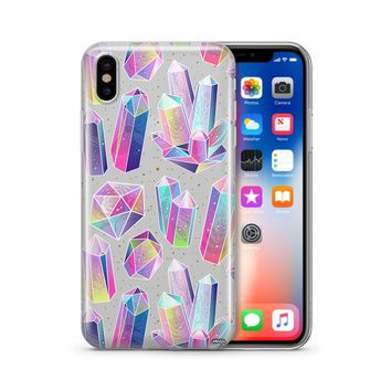 Pellucid - Clear Case Cover