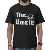 the uncle shirt from Zazzle.com