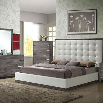 Brently Bedroom Set