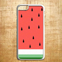 Watermelon Fruit Cute Pink and Green Funny for iphone 4/4s/5/5s/5c/6/6+, Samsung S3/S4/S5/S6, iPad 2/3/4/Air/Mini, iPod 4/5, Samsung Note 3/4, HTC One, Nexus Case*IP*