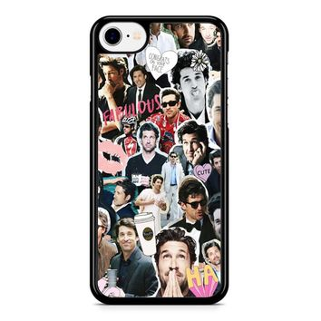 Greys Anatomy Derek Shepherd iPhone 8 Case