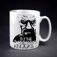 Breaking Bad Im the One Personalized mug/cup