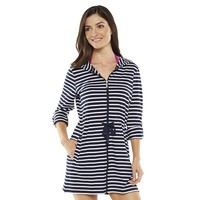 Apt. 9 Hooded Cover-Up - Women's